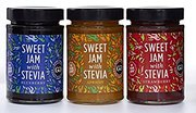 Sweet Jam with Stevia by Good Good - 12 oz / 330 g